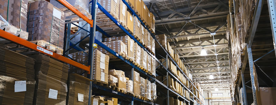 Security Solutions for Warehouses in Cornelius,  NC